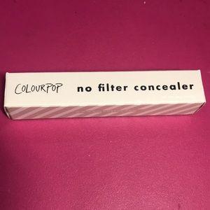 Colourpop no filter concealer shade 15